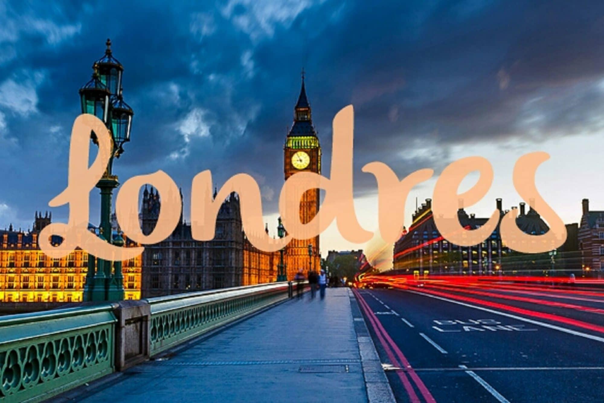 Appart hôtel Londres : pourquoi choisir cette ville comme destination ?