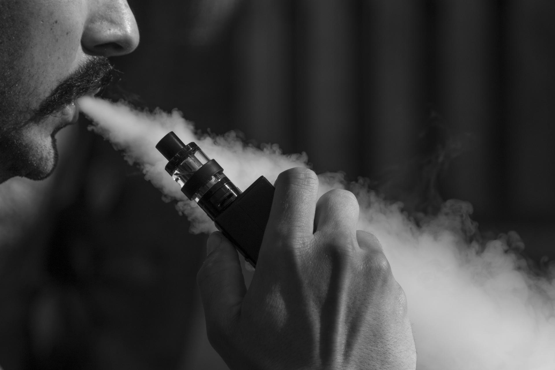 Cigarette électronique : quel est son prix ?