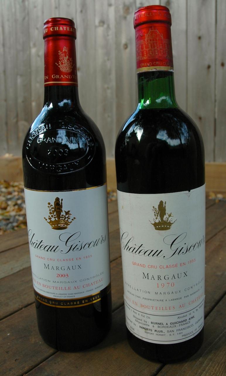 Château Gloria : Un vin agréable ?